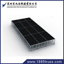 cheap Portable Stages, Wedding Stage, Mobile Stages for sale