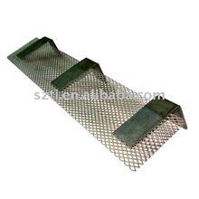 MMO DSA Platinum Coated Titanium Mesh Anode