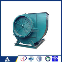 fan of steam boiler manufacturer radial ventilation blower