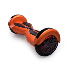 2015 Wholesale two wheels 10 inch self balancing electric scooter with CE