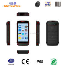 Rugged Handheld Device Industrial PDA Manufacture Smart Mobile Phone