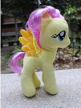 Birthday festival gift super soft pony plush dolls