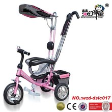 high quality and environmental protection material baby stroller