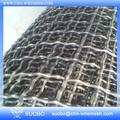 Detección cuadrada galvanizado en caliente de acero inoxidable Galvanizado Acero 65mn acero prensado malla de alambre
