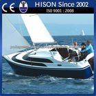 China, principal marca pwc hison relaxante fantasia barco à vela 20KM / H veleiro chinês