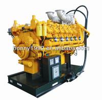 200kW-2000kW USA Googol Nature Gas Engine