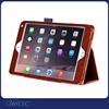 contrast color holding card slot flip shockproof tablet case for ipad mini 4