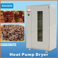 IKE Brand Energy Saving Tray Type Raisin Dehydrator/Dryer/ Drying Machine