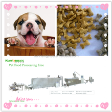 come on New Condition and high quality pet food processing line/ petsmart dog food/pellet machine