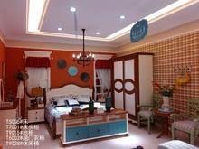 2015 customize bedroom furniture/bedroom furniture set/bedroom set