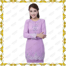 MF22177 Ramadan baju kurung wholesale