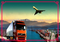 South Africa ocean cargo transportation /land trucking service from Shenzhen China