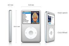 160GB Classic iPod