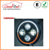 Qeedon ECE DOT with DRL with OSRAM chips offroad led work light for off road vehicle
