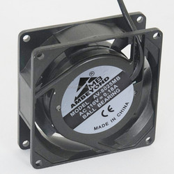 Axial Cooling Fans 80mm AC Fan 8025 80x80x25 AC Fan Motor 240V 110V with High Quality