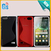 Product New Cover Case For Huawei Honor 4C C8818 / G Play Mini S Shape Gel TPU
