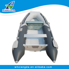 2015 Made-in-China Factory Price Rigid Hull Fiberglass Inflatable Sailing Boat