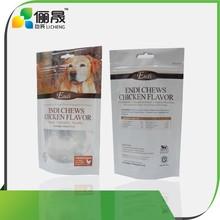 High quality pet food bag/dog food packaging bag/pet food plastic bag