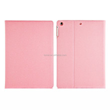 Hot Sale Stand Flip Pu Leather Tablet Case Cover for iPad Mini