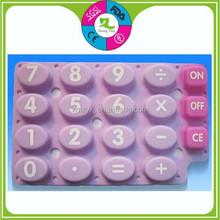 Silicone Keypad/keyboard