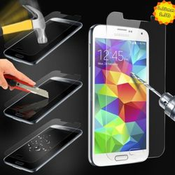 Tempered Glass Screen Protective Guard Film for Samsung Galaxy S3 S4 S5 S6