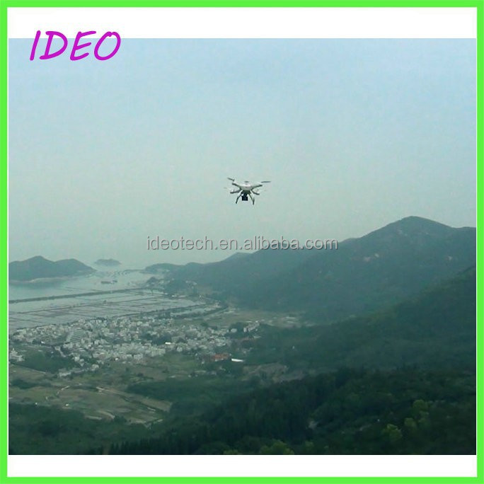 2015 Hot Sale! Multifunctional Quadcopter Drone with Waterproof HD ...