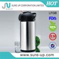 Termo de acero agua caliente y fría de vacío populares(ASUG)