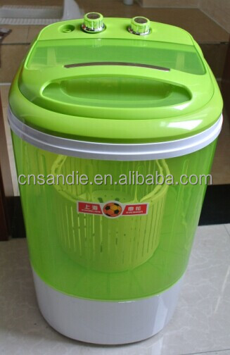 2-7kg single/twin tub mini portable washing machine/washer machine with dryer manufacturers