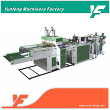 plastic shopping bag making machine/polythene bag making machine/shopping bag maker