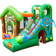 High quality Best-Selling summer fascinating inflatable combo
