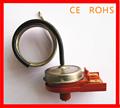 termostato bimetálico de expansión de líquido controlador de temperatura tipo d olla freír