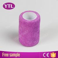 High quality best selling cohesive bandage a finger splint