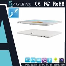 10 inch custom tablet manufacture waterproof android tablet wifi av in