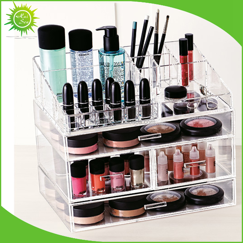 Makeup Ideas Cheap Acrylic Organizer Beautiful