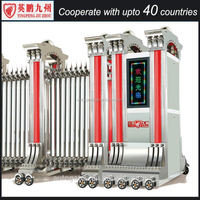 Good Designs Electric automatic sliding main gate