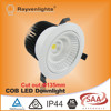 5inch 135mm cut out 35w cob led downlight with CE RoHS Approval