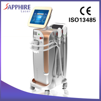 China New Innovative Product Ideal Hair Removal Home Use IPL SHR/SHR