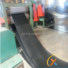 rubber conveyor belt, polyester, nylon canvas belt
