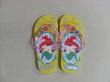 Kids printing cute cartoon footwear flip flop