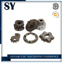 OEM Big Quantity and high quality custom central machinery lathe parts manual