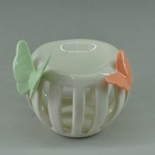Popular 2015 ceramic candlestick decoration