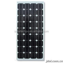 100W MONO SOLAR PANEL HOME SYSTEM WITH GREEN-ENERGY FROM PREMIUM PROVIDER