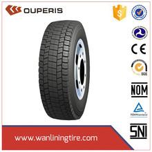 Importation chine produits container truck tire pneus michelin prix 315 / 80r22. 5 truck tire