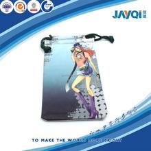 microfiber drawstring glasses pouch/pouch case for nkia lumia 625