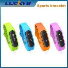 2015 E06 Touch Screen Bluetooth Smart Bracelet Watch, Sport Health Sleep Monitoring Smart Wrist Watches