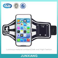 Christmas gift new design handphone casing for iphone 6 sport case armband holster