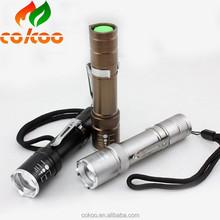 hot sale cheap mini flashing led torch