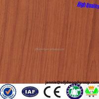hot sale brazilian mahogany floating flooring