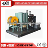 High Pressure Jetting Machine Rust Removal Cleaner