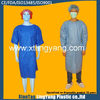Long Sleeve SBPP Medical Gown